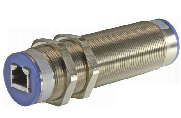UZN-40001 以太网EMP保护器