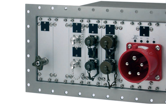 MAK-模块化附件套件 完整的EMC解决方案