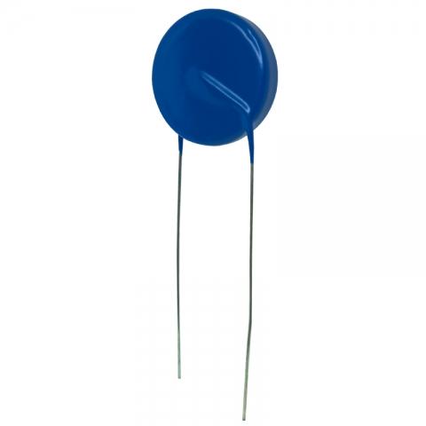 金属氧化物压敏电阻(MOV)