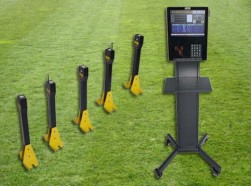 50米跑步测试仪