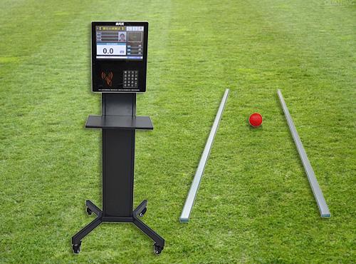 投掷实心球测试仪