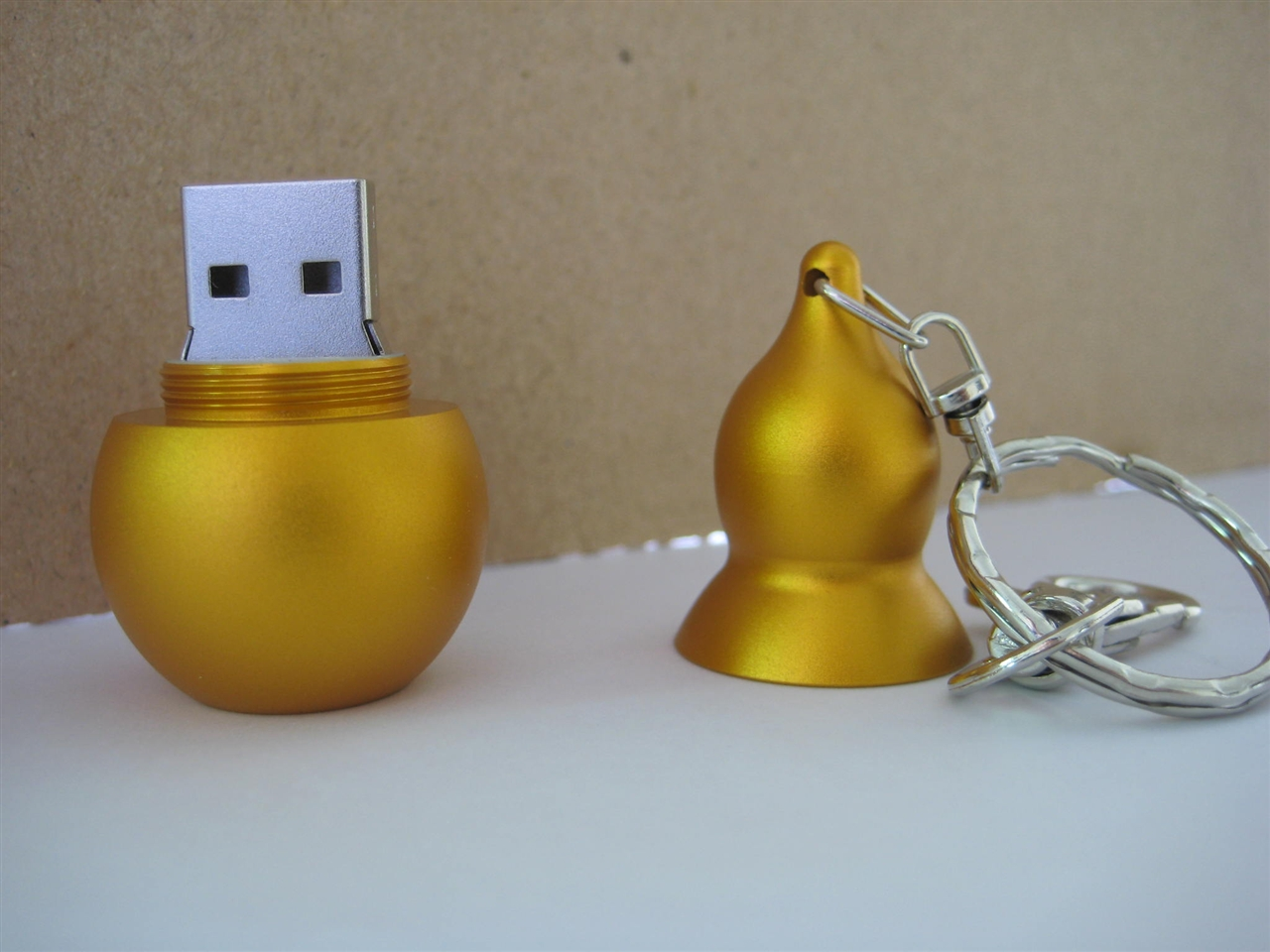 UFA173 -- Cucurbit USB Key