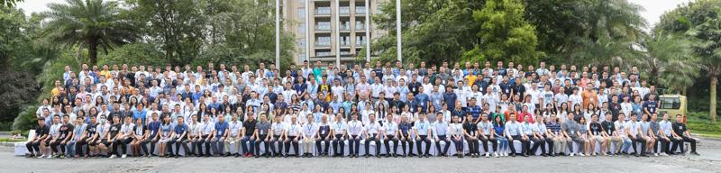 三思纵横应邀参加第二十届全国疲劳与断裂学术会议