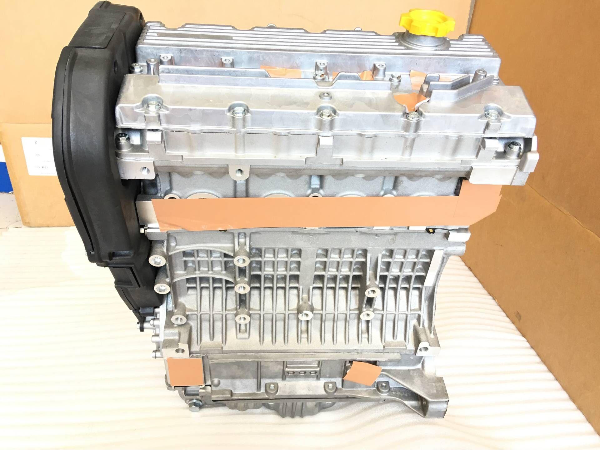 1.8T发动机