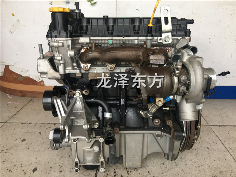 15S4G 发动机总成