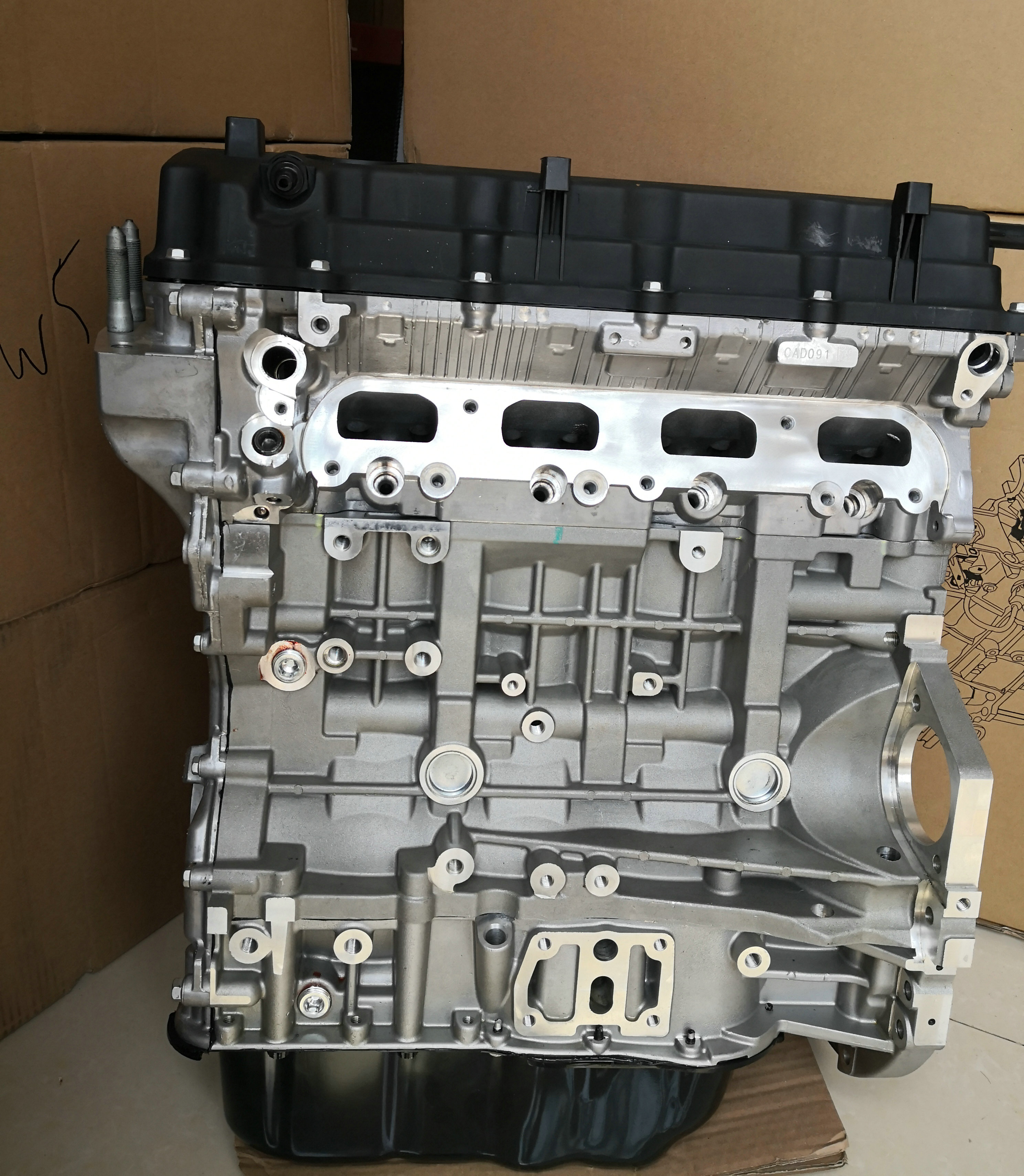 G4KJ IX45 2.4L