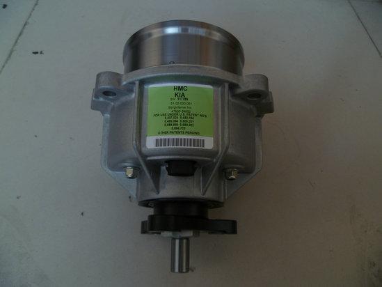 圣达菲电磁耦合器2.0