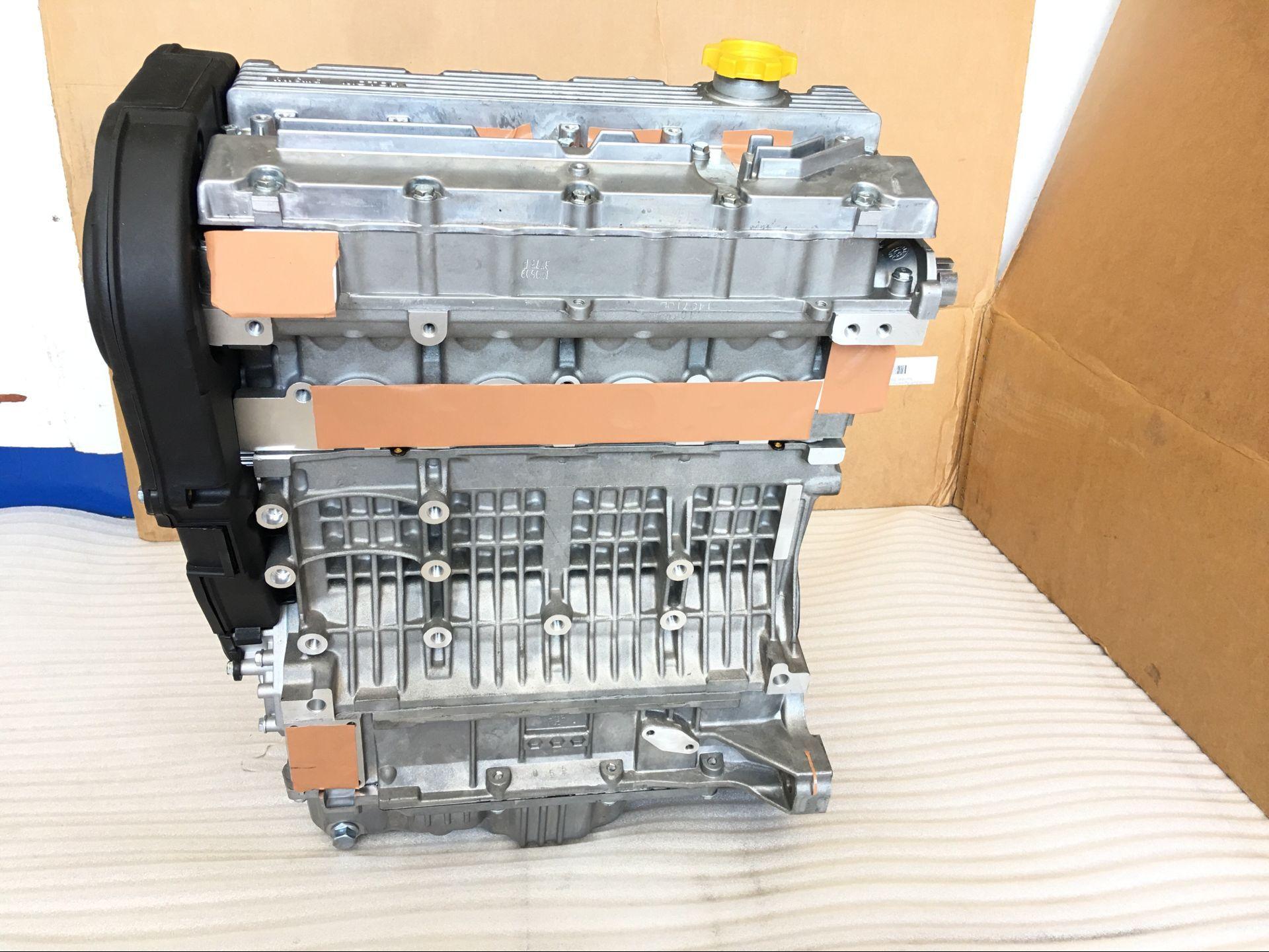 1.8VVT发动机总成