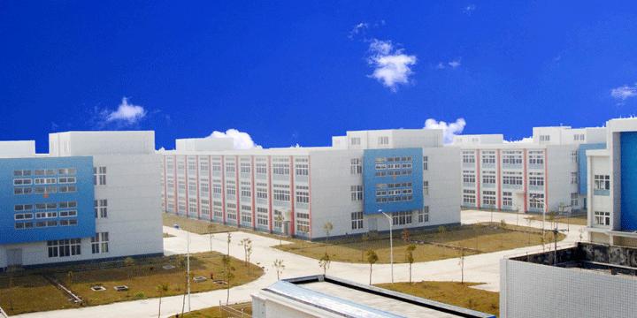 福建福州航空港工业区工程