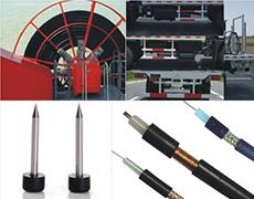 電脈沖采油系統