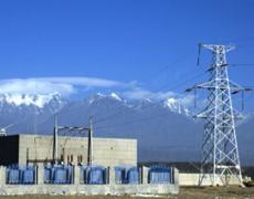 新疆風電場建設
