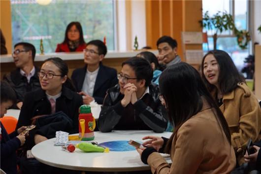 12月25日湖东中心ECA活动照片秀