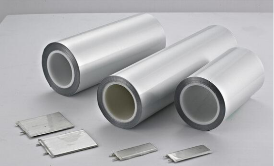 ADL-A112型锂电池软包铝塑复合膜产品