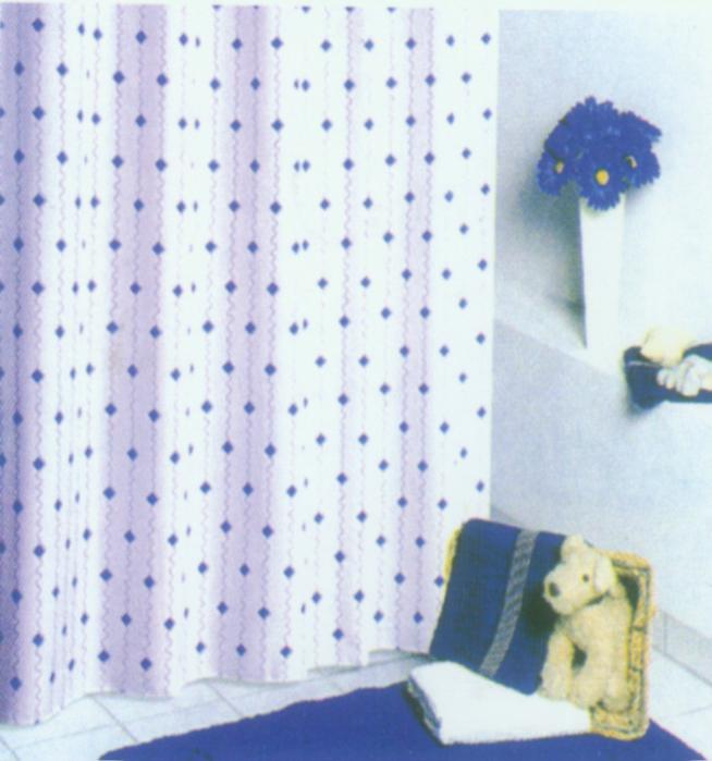 浴帘用的PEVA薄膜