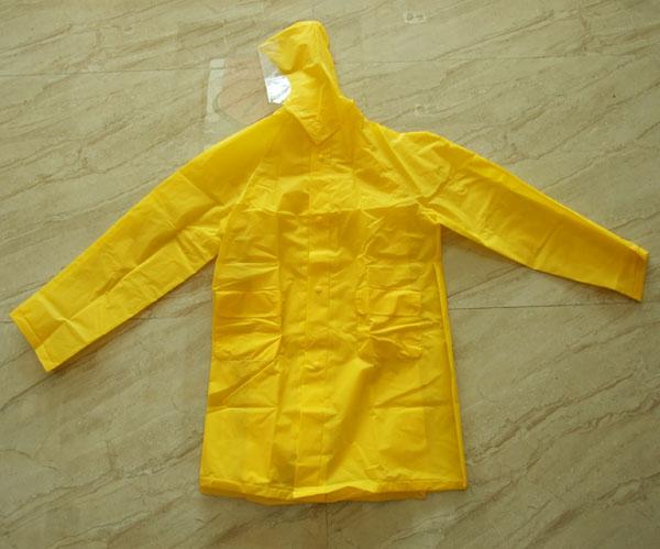 雨衣用PEVA薄膜