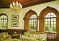 上海老钢窗