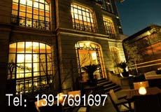 上海优秀历史保护建筑钢门钢窗