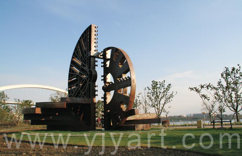 中国隧道纪念碑——源点