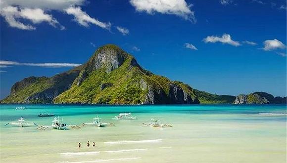 长滩之外,这5座海岛承包你的夏天