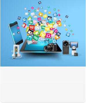数据防泄漏是针对移动存储介质使用范围、使用方式及数据安全存储进行数据防泄密DLP。MediSec通过对移动的访问控制与注册授权,实现非注册介质接入内网计算机上不能使用,以及内网专用移动接入非内网计算机上不能使用。