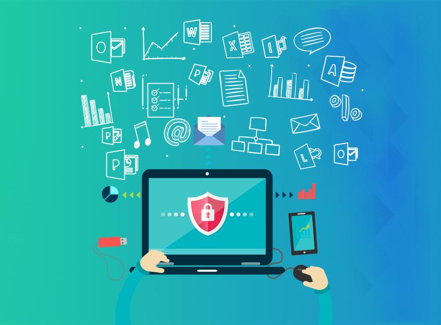 亿赛通数据安全卫士(EodNet)