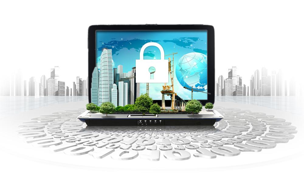 数据资产内容安全管理系统(TA)