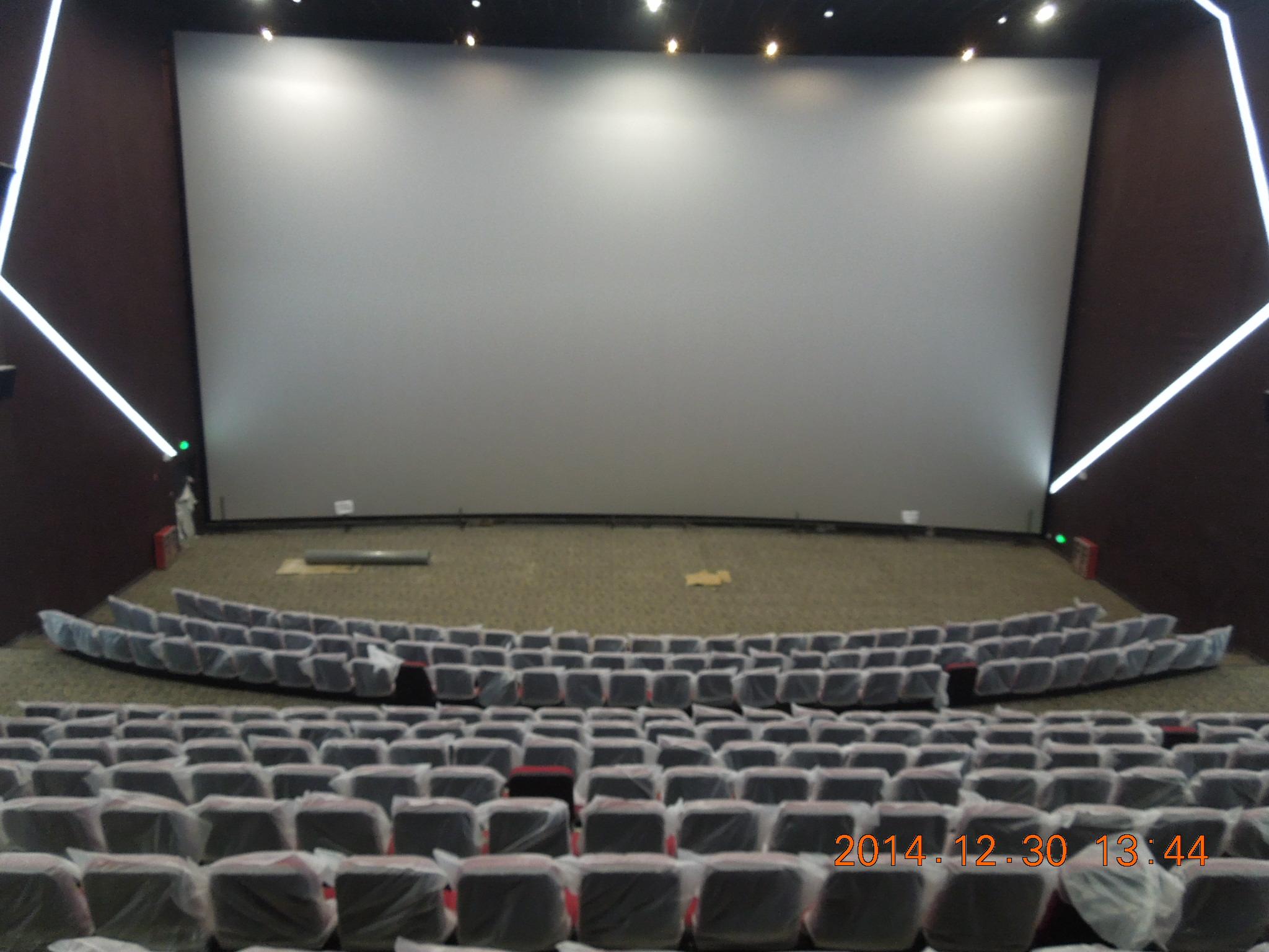 中山古镇金逸影院2