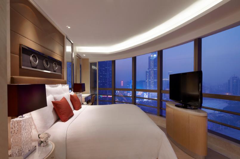 广州正佳万豪国际酒店2