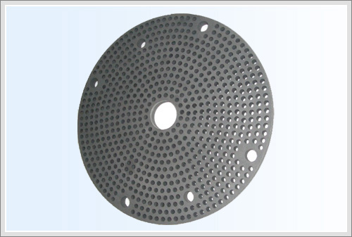 石墨结晶器-Graphite Die for Casting of Non-ferrous Metal
