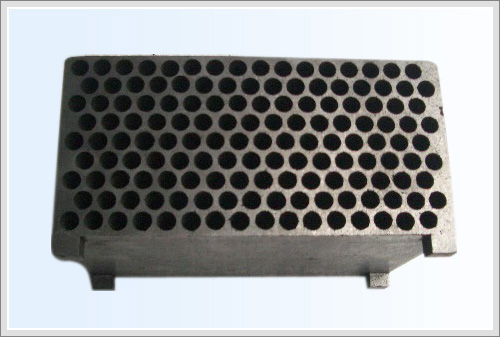 石墨换热器-Graphite heat Exchanger