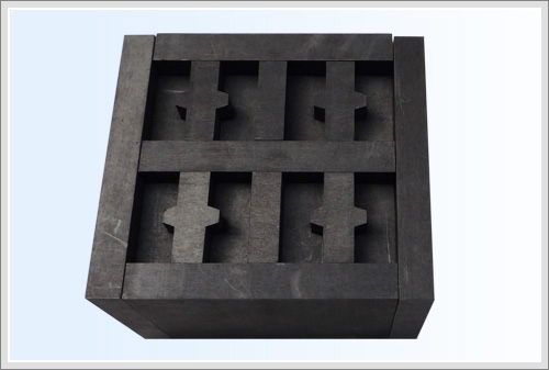 金刚石用石墨烧结模-Graphite Mold for Hot Press Sintering of Artificial Diamond Tools