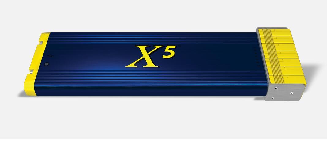 KIC X5炉温测试仪