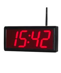 Wi-Fi digital clock