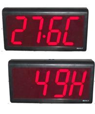 GTS Temperature/Humidity