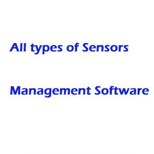 Sensors IP Management software