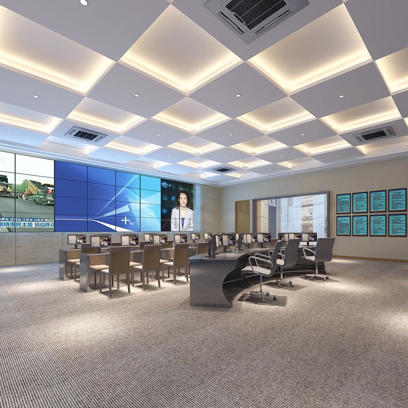 政府办公楼设计