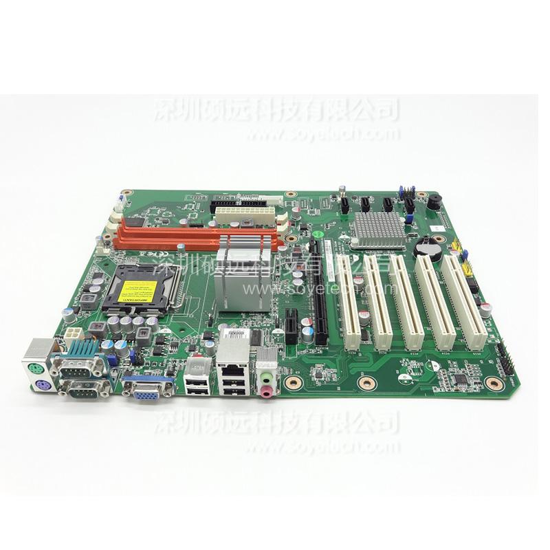 研华 AIMB-769VG工控主板 LGA775 Intel 酷睿2四核ATX母板