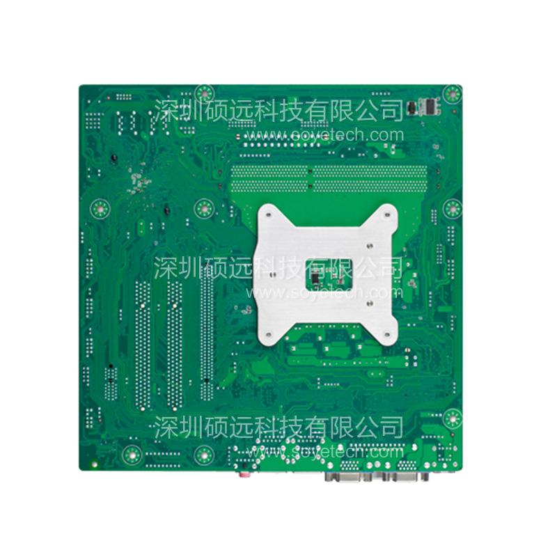 研华 AIMB-501G2工控主板质保两年
