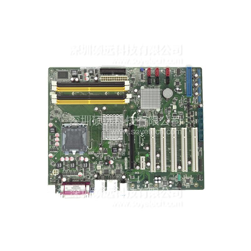 研华原装 SIMB-A01-6G200A1E 工业母板 主板