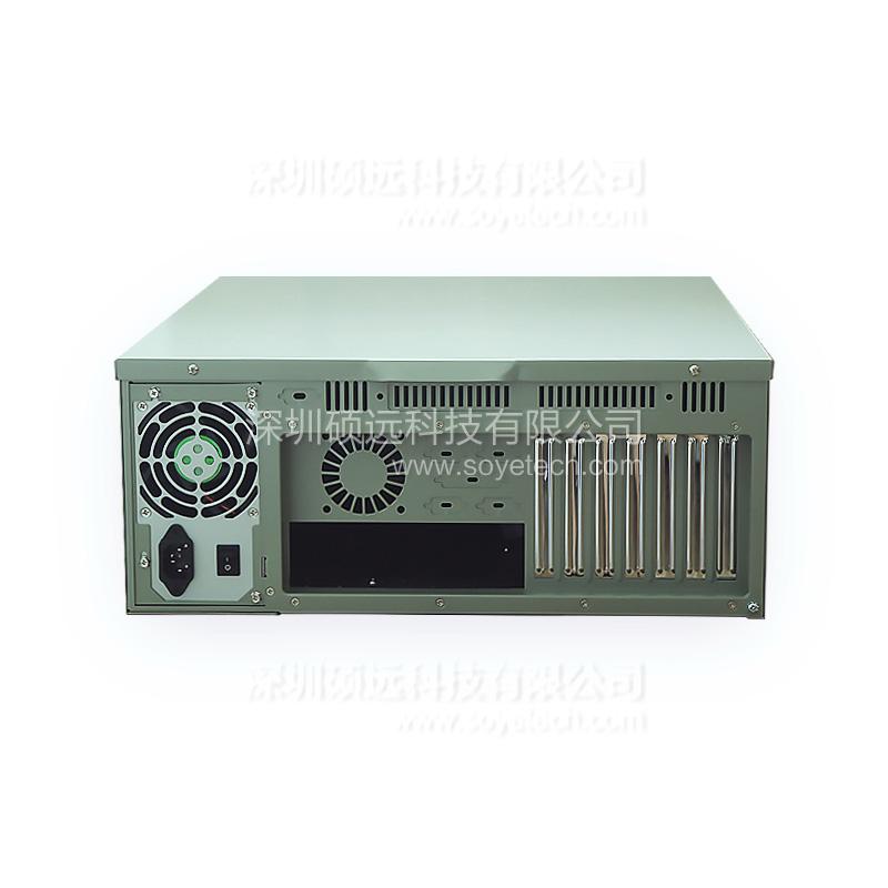全新研华IPC-610L IPC-610MB-L 610h工控机全国联保质保两年现货