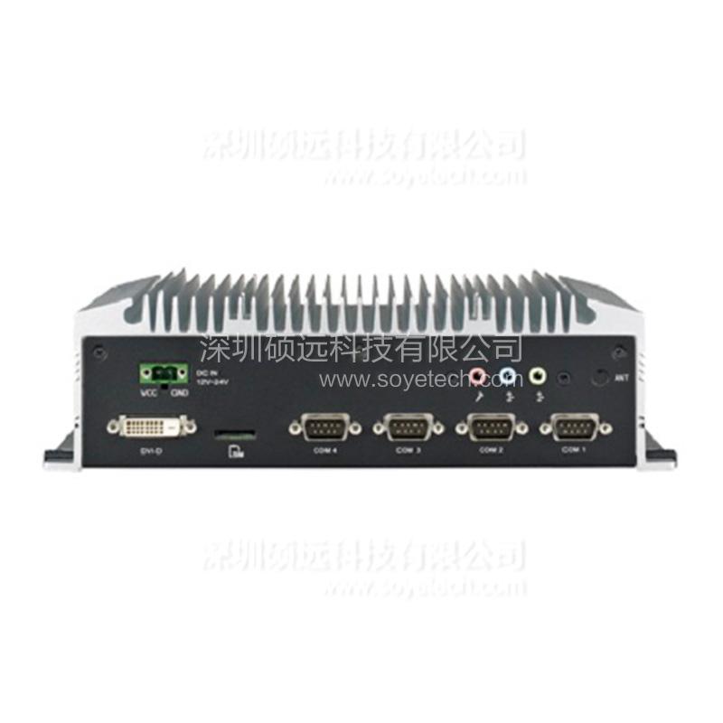 研华 ARK-2150F Intel Core i7-3517UE 隔离数字IO无风扇工控机