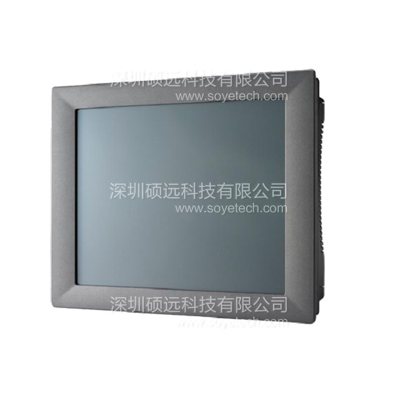 全新研华原装机 TPC-1271H 12.1寸 工业等级嵌入式平板电脑