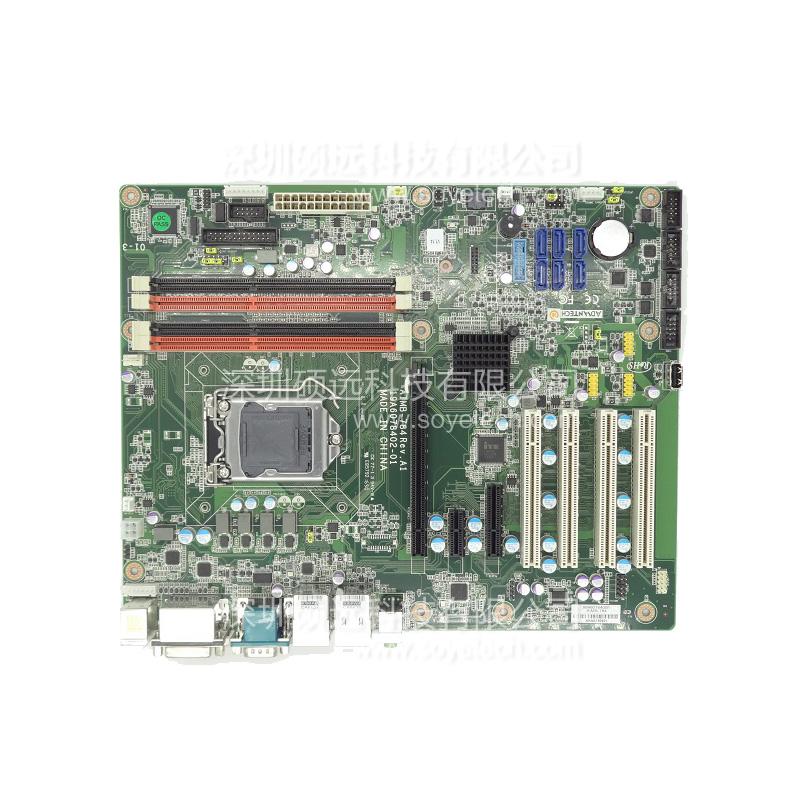 研华 AIMB-784 LGA 1150 第四代Intel Core i7/i5/i3/Pentium ATX工业主板
