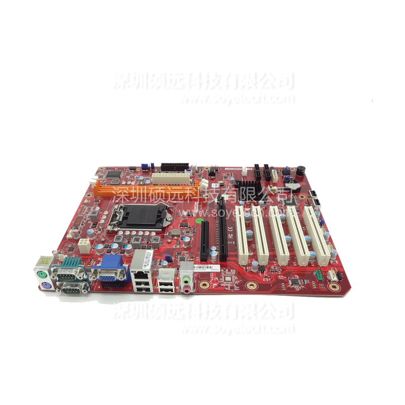 研华AIMB-701 LGA1155第3代 Intel Core? i7/i5/i3/奔腾 ATX母板