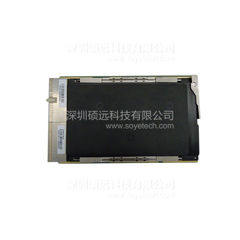 研祥3U COMPACTPCI INTEL I7高性能传导加固计算机CPC-3813-MIL