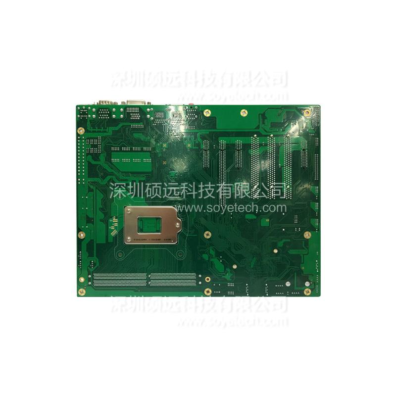 研祥工业主板ATX主板EC0-1818