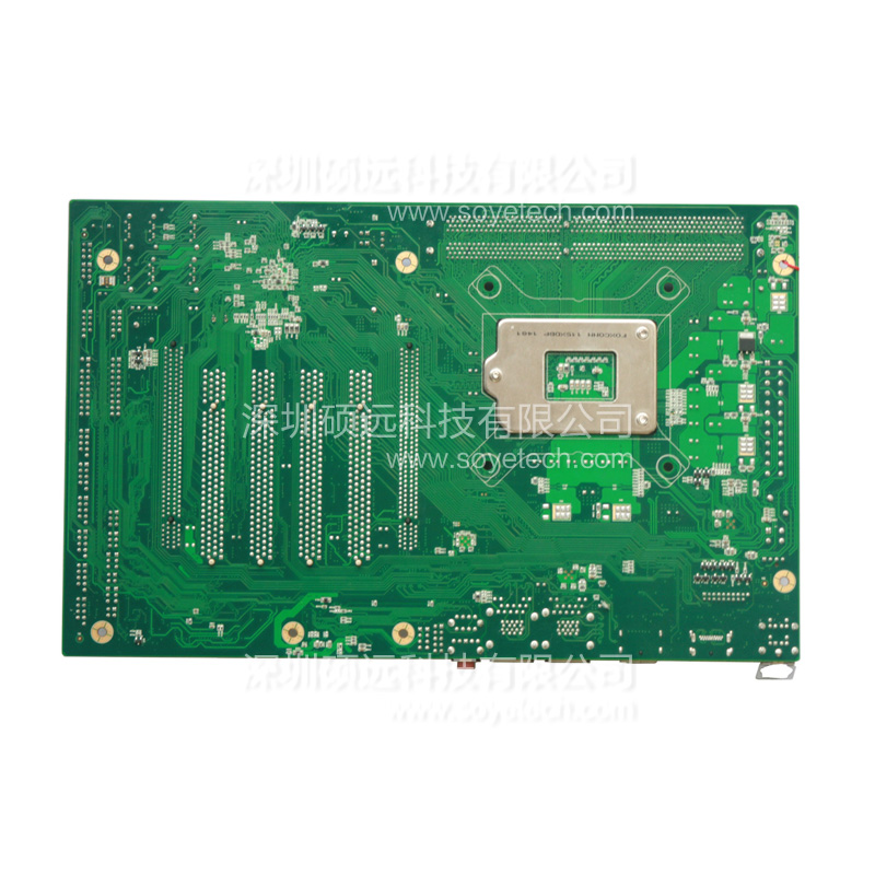 研祥INTEL Q77芯片组ATX 单板电脑EC0-1815V2NAR