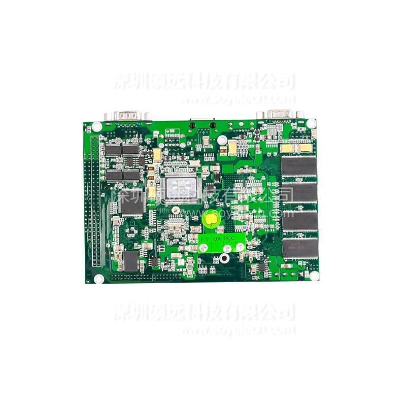 研祥3.5寸第三代ATOM系列单板电脑带CPU/LVDS接口EC3-1816CLD2NA