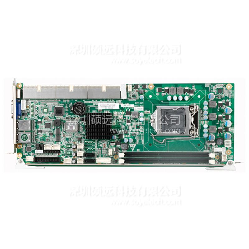 研祥EPE总线(兼容PICMG1.3总线标准)标准全长卡EPE-1815