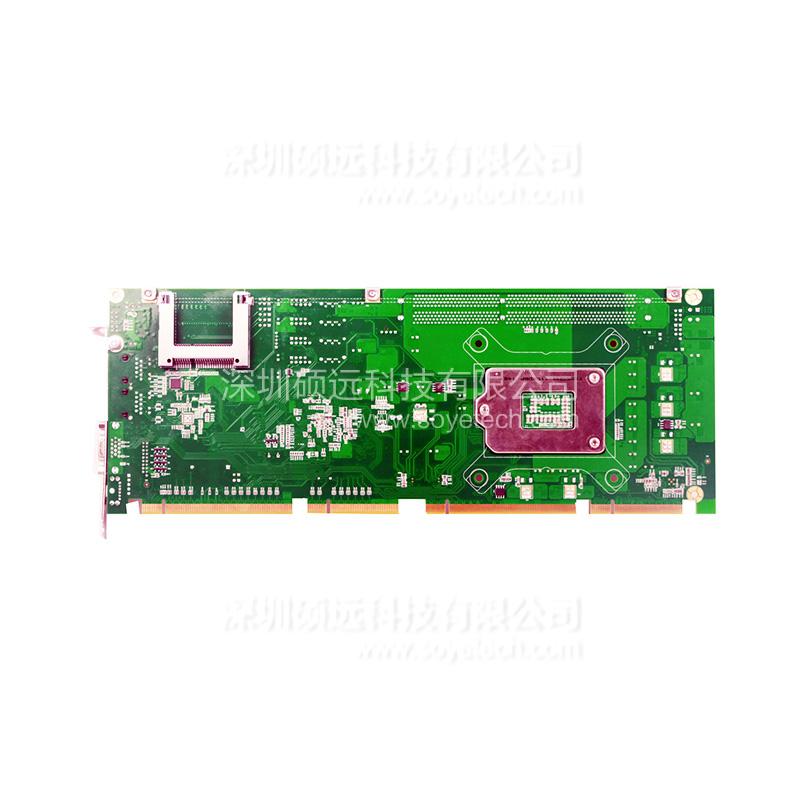 研祥PICMG 1.3标准全长卡FSC-1817
